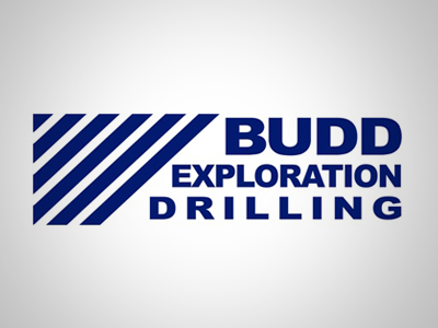 Budd Exploration Drilling