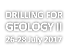 Drilling for Geology II